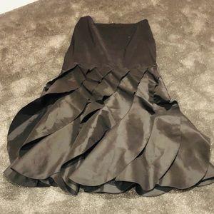 TADASHI gorgeous formal skirt